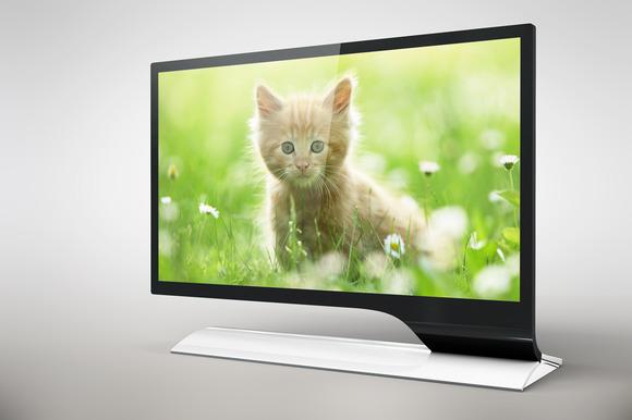 Samsung Serie 7 LED Monitor S27B750