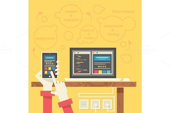 App Development Programming