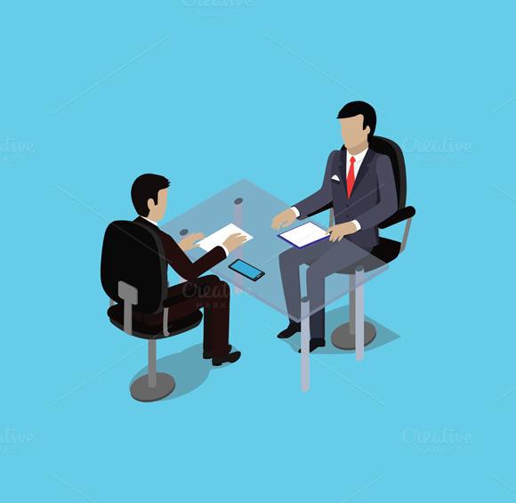 Hiring Recruiting Interview