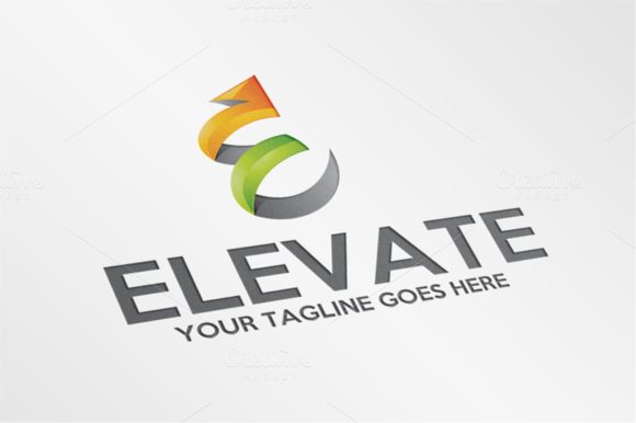 elevate logo - Tuscaloosa Vineyard