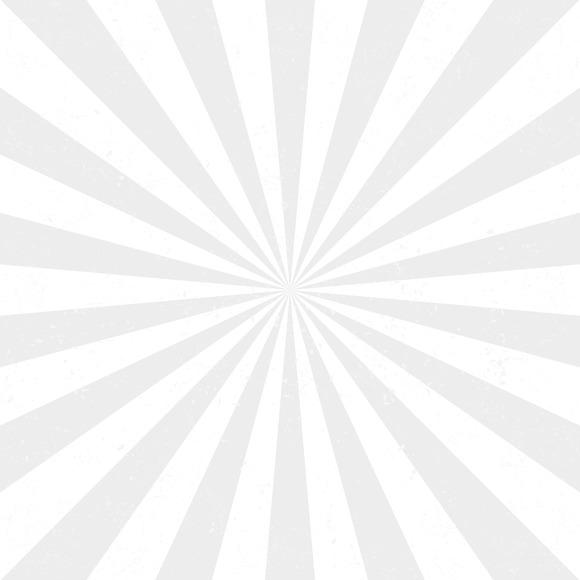 Sun rays. Vector - Illustrations