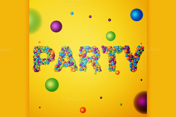 Party Word