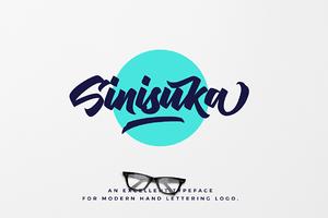 Sinisuka + Swashes