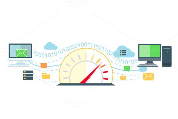 Web Traffic Internet