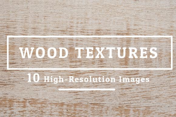 10 Wood Texture Background Set 008