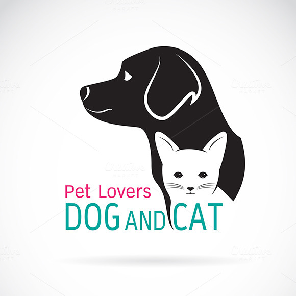 Dog And Cat Design
