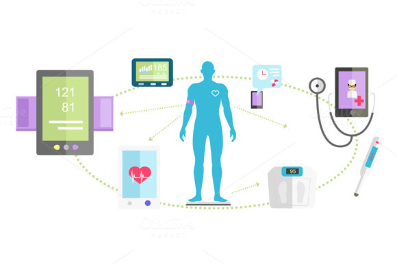 Mhealth Technologies System