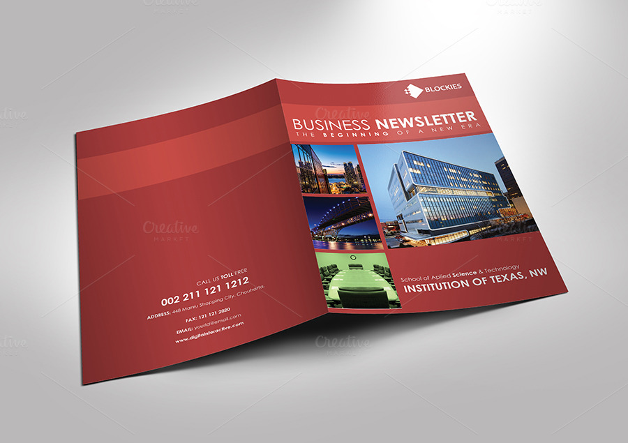 plain brochure template - simple and clean brochure template brochure templates on