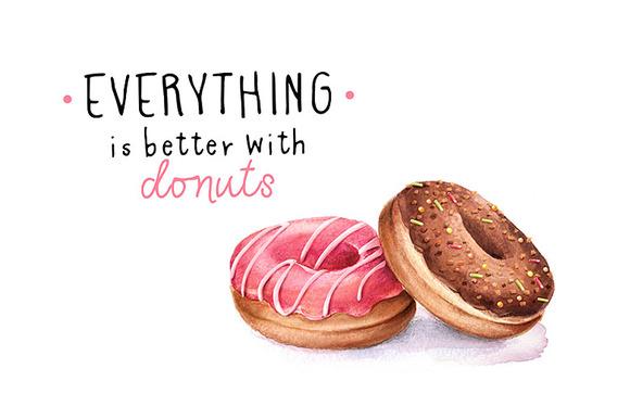 Mockup Box Donuts Vector Free Template 187 Designtube