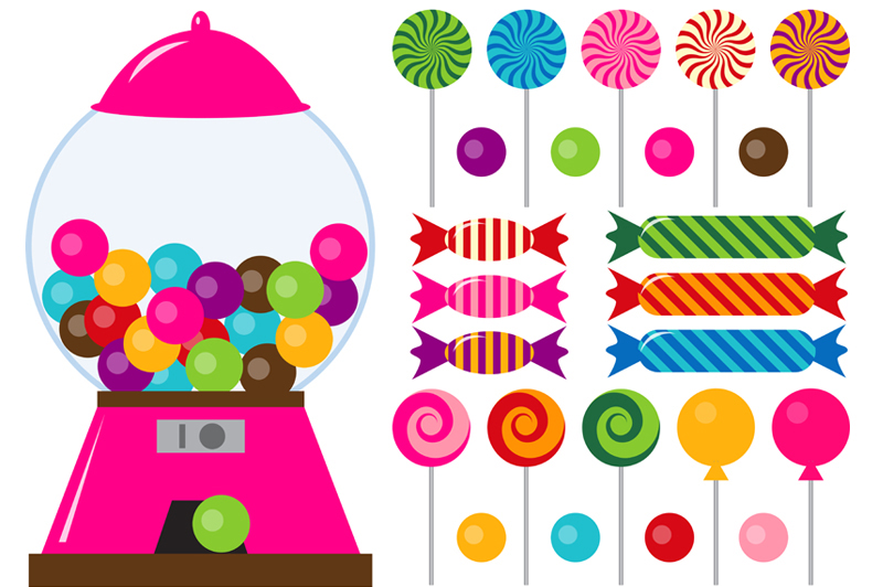 Candy clip art candy clip art 19 180x300 pictures to pin on pinterest