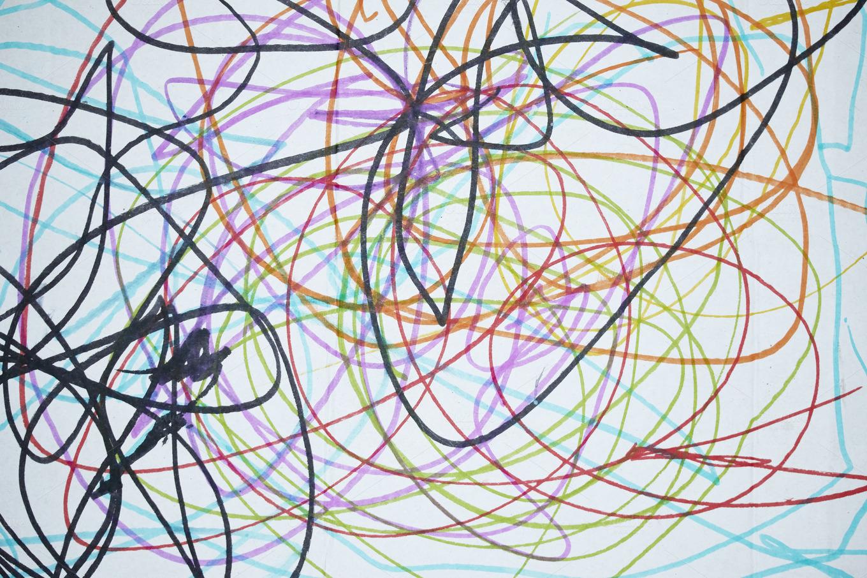 Children Scribbles Arts Amp Entertainment Photos On