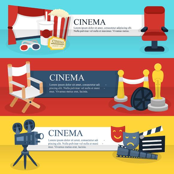 Cinema Mega Set In Ai 6 In 1