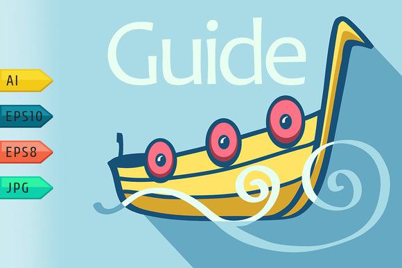 Guide Viking Ship