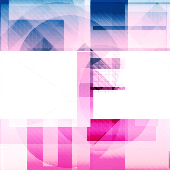 Vector Background Undangan Wedding Blue And Pink