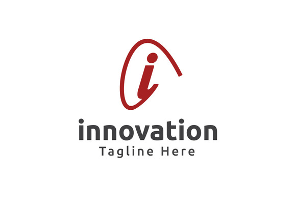 Innovation Logo Template