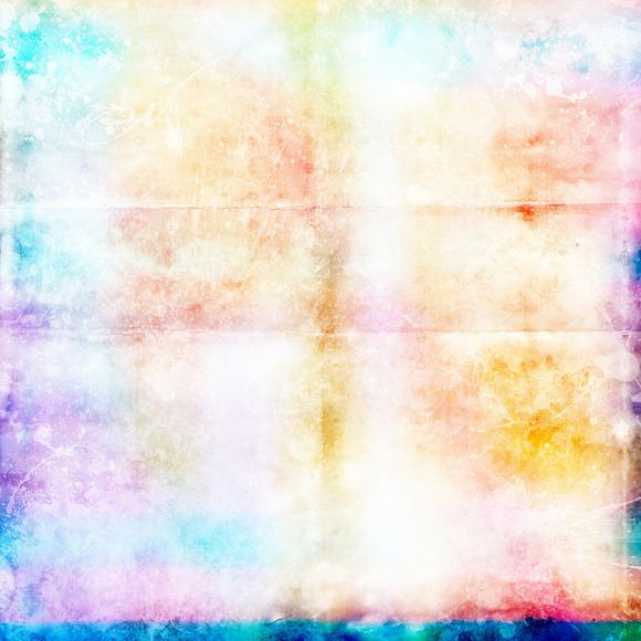 Colorful Grunge