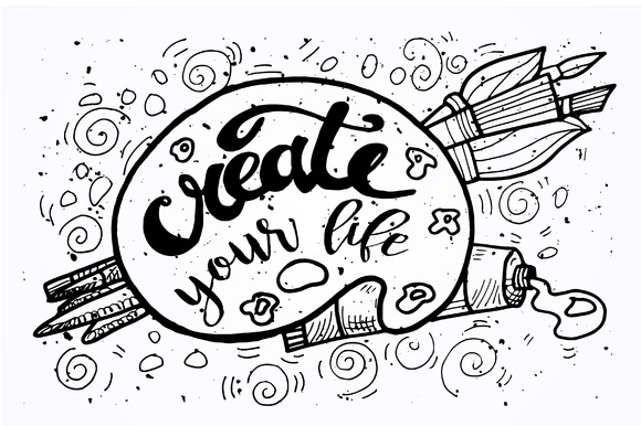 Create Your Life Motivation