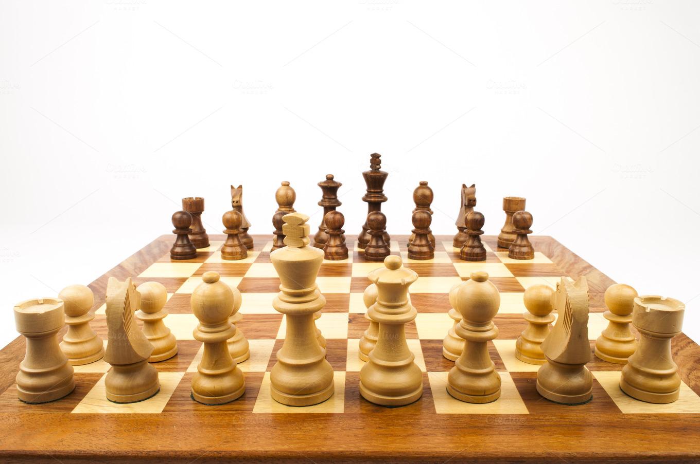 chess coin arrangements