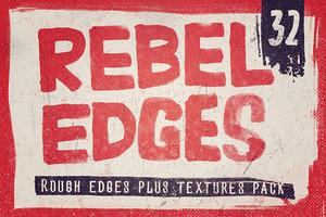 Rebel Edges (Plus Bonus)
