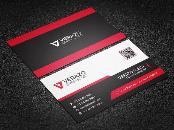 modern  stylish business card  business card templates