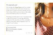 Yellowish Tumblr Theme-Graphicriver中文最全的素材分享平台