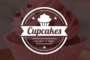 15 Bakery, Cupcakes & Cakes Logos