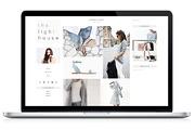Responsive WP Theme - Light-Graphicriver中文最全的素材分享平台