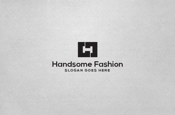 h Letter Logo Design Letter 39 h 39 Logo
