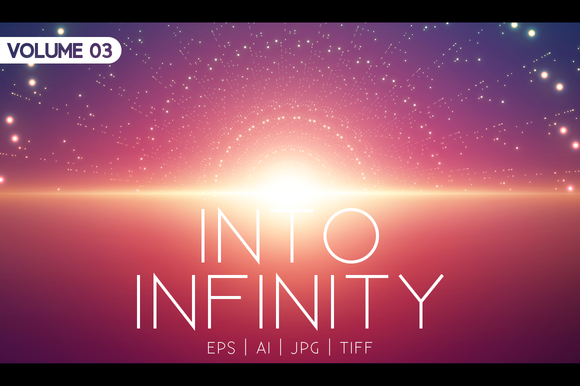 Into Infinity Backgrounds Vol.3 - Textures
