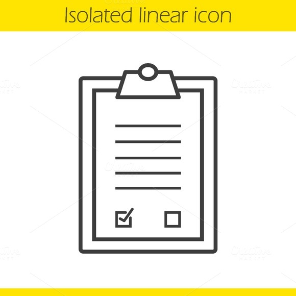 Agreement icon. Vector - Icons