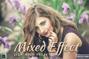 20 Mixed Effect Lightroom P-Graphicriver中文最全的素材分享平台