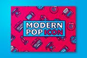 Modern Pop-Graphicriver中文最全的素材分享平台