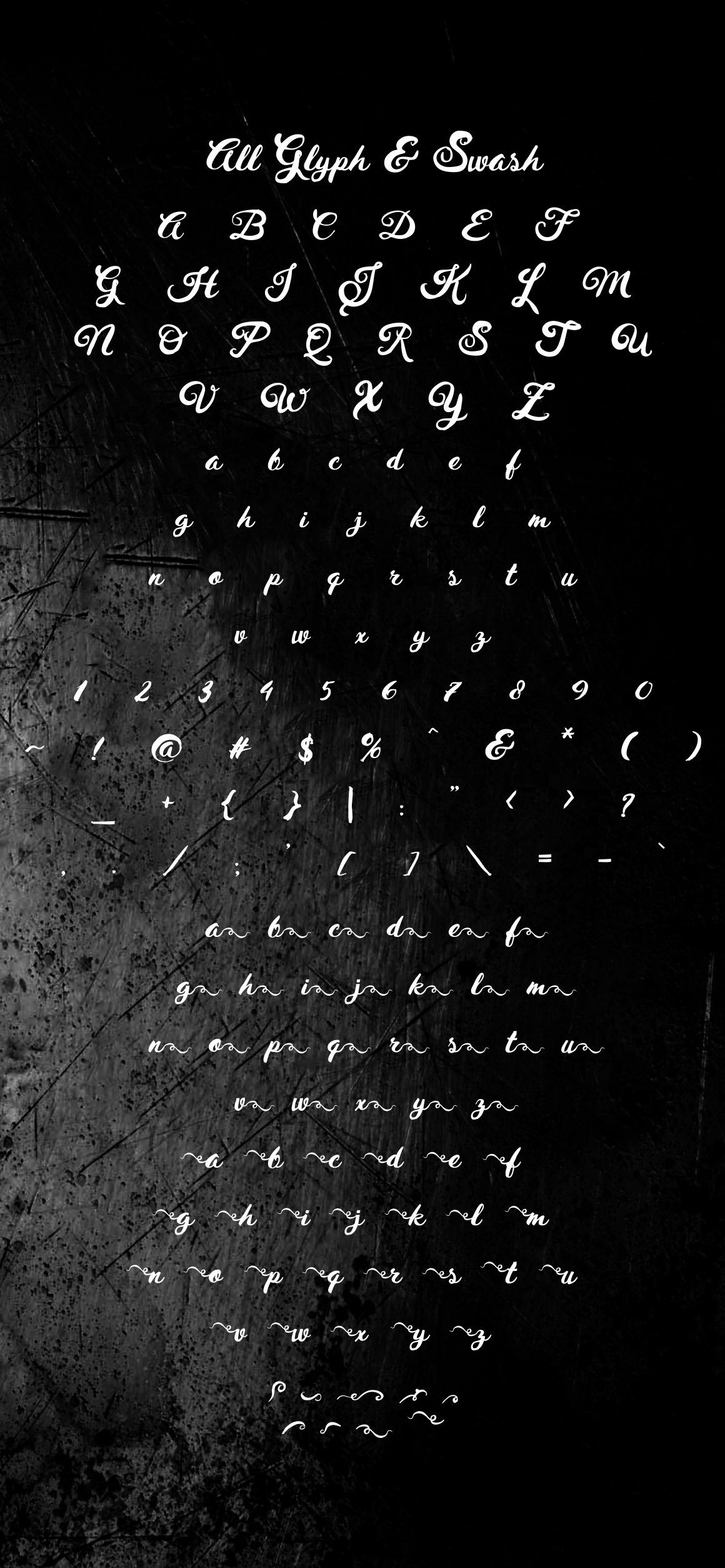 Husty Brush - Script - 8