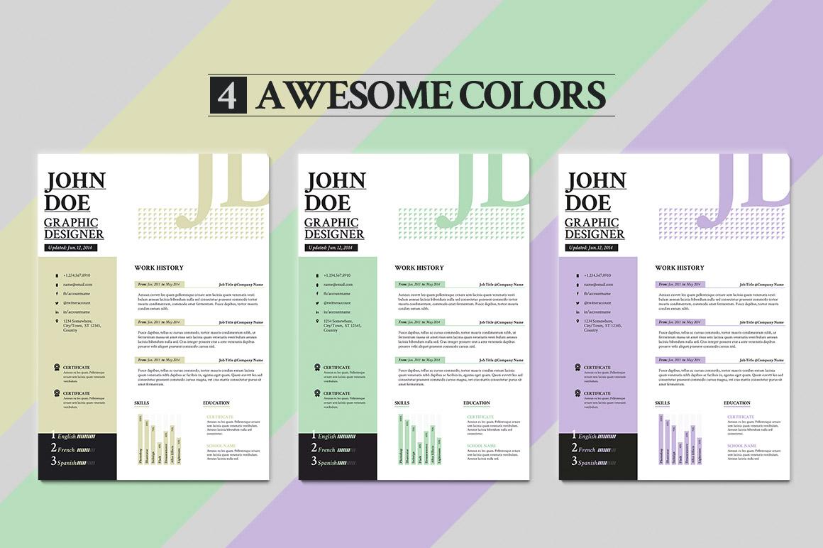Where can i buy resume folder
