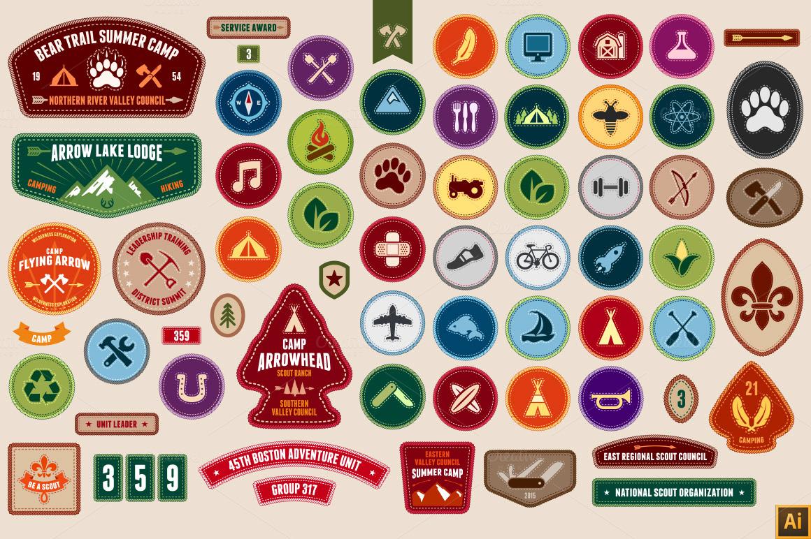 Scout Badges 03 O Jpg 1404340977