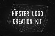Mini logo creation kit-Graphicriver中文最全的素材分享平台