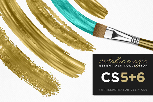How to create brushes in illustrator cs5