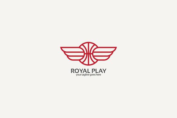 Royal Game Logo