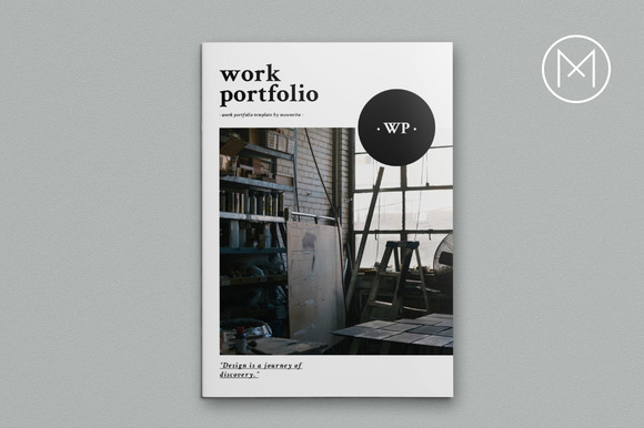 portfolio work Your portfolio represents not only your work but also what kind of artist you are  learn to create one that captivates and generates interest in.