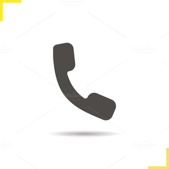 Phone icon. Vector - Icons