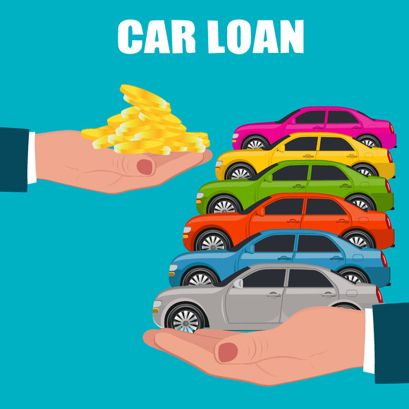 Car Loan Buying Payment Exchange