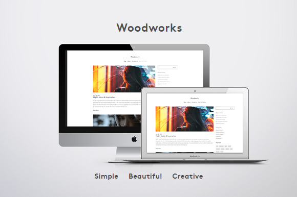 DOWNLOAD - Woodworks
