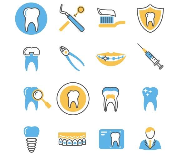 Dental Care Services Equipment