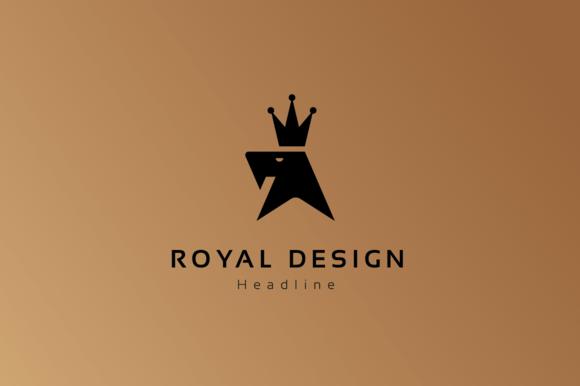 Royal Design Logo
