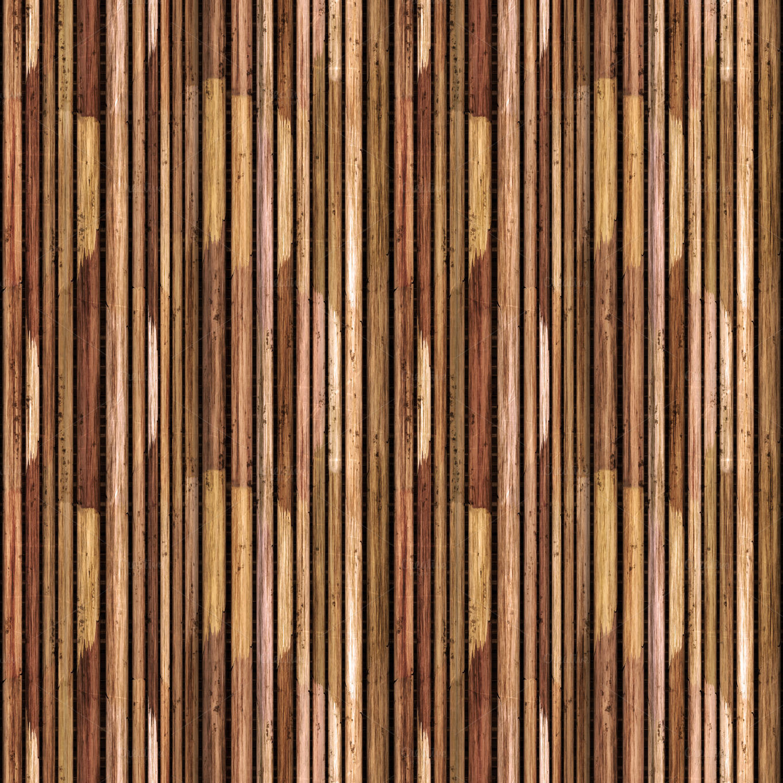 Seamless Bamboo Texture ~ Nature Photos on Creative Market
