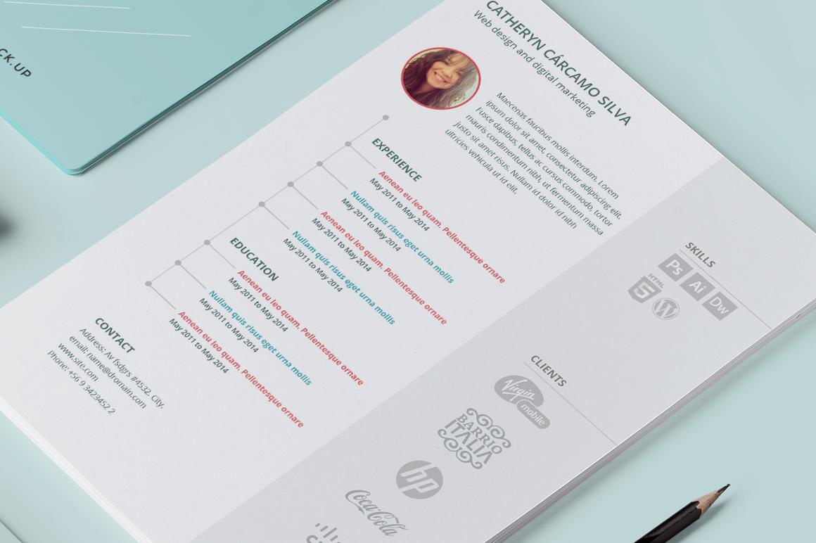 Resume logos   Resume Templates