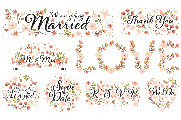 Png Wedding Clipart Wedding Clipart Designs Png