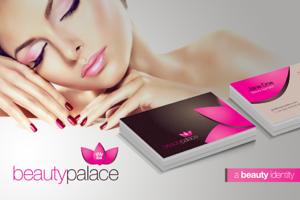 RW Modern Beauty Identity + Logo