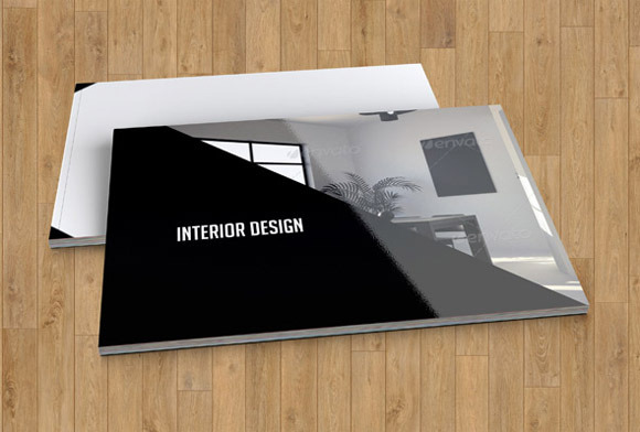Interior Design Brochure Templatev17 Brochure Templates