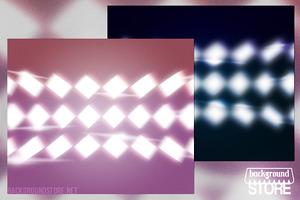 Lights Backdrop Texture